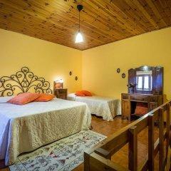 Отель Casa Casalino Италия, Реггелло - отзывы, цены и фото номеров - забронировать отель Casa Casalino онлайн комната для гостей фото 2