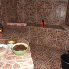Djeliba Hotel in Kololi, Gambia from 201$, photos, reviews - zenhotels.com sauna