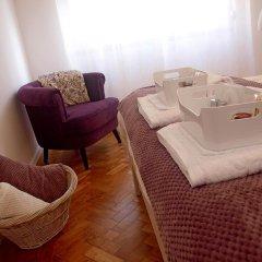 Отель Ericeira at Home спа