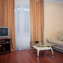 Отель Лесная Поляна Ставрополь комната для гостей фото 3