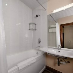 Гостиница Art-Ulyanovsk Pravy Bereg ванная фото 2