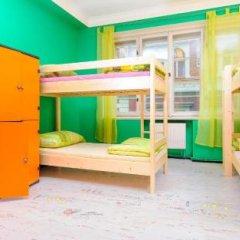 Old Prague Hostel детские мероприятия фото 4