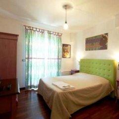 Отель B&B Il Menestrello Ситта-Сант-Анджело комната для гостей фото 5