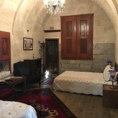 Отель Old Greek House комната для гостей фото 5