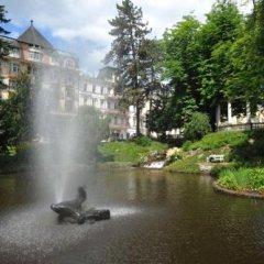 Hotel Cristal Palace фото 3