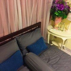 Отель Nakhon Latphrao Hostel Таиланд, Бангкок - отзывы, цены и фото номеров - забронировать отель Nakhon Latphrao Hostel онлайн комната для гостей фото 4