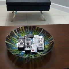 Отель Casa Clayton at Donhead - New Kingston Ямайка, Кингстон - отзывы, цены и фото номеров - забронировать отель Casa Clayton at Donhead - New Kingston онлайн интерьер отеля
