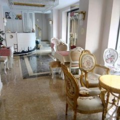 Отель Rez Butik Otel спа
