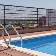 Отель Tigre en lo Alto Тигре бассейн