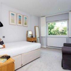 Отель Veeve - Hampstead Contemporary комната для гостей фото 4