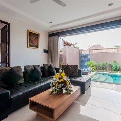 Отель Villa Umah Puri комната для гостей фото 5
