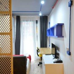Coordinat Suits Турция, Измир - отзывы, цены и фото номеров - забронировать отель Coordinat Suits онлайн удобства в номере фото 2