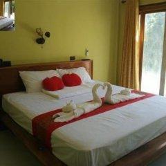 Отель Msd House Koh Lanta Ланта комната для гостей фото 4