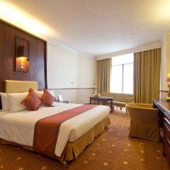 Отель Ambassador City Jomtien Pattaya - Ocean Wing комната для гостей фото 4