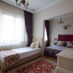 Отель Istanbul Garden Suite комната для гостей фото 2