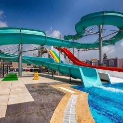 Отель Wonasis Resort & Aqua Мерсин бассейн фото 3