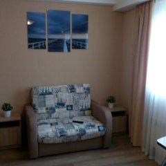Гостиница Kaut-Kompania комната для гостей фото 2