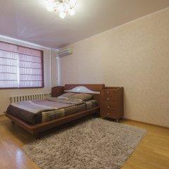 Отель Как дома, квартира на ул. Родионова д. 191 Нижний Новгород комната для гостей фото 4