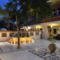 Suryaa Villa - A City Centre Hotel фото 9