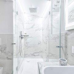 Отель Duomo Luxury Terrace Италия, Флоренция - отзывы, цены и фото номеров - забронировать отель Duomo Luxury Terrace онлайн ванная фото 2