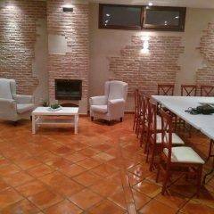 Отель Spa Complejo Rural Las Abiertas спа фото 2