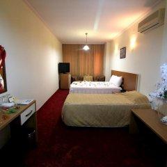 Отель Aykut Palace Otel комната для гостей фото 2