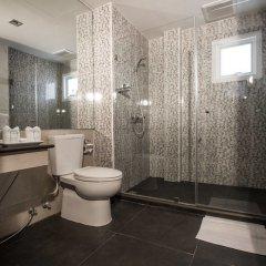 Отель Retro 39 Бангкок ванная фото 2