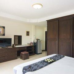 Отель Happys Guesthouse Pattaya Таиланд, Паттайя - отзывы, цены и фото номеров - забронировать отель Happys Guesthouse Pattaya онлайн удобства в номере фото 2