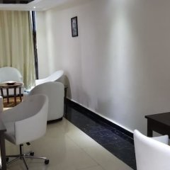 Metzy Residence Hotel in Kololi, Gambia from 71$, photos, reviews - zenhotels.com in-room safe