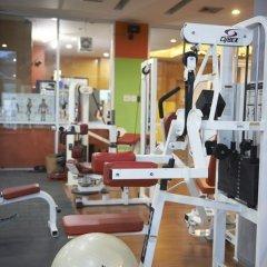 Отель Ravipha Residences фитнесс-зал фото 3