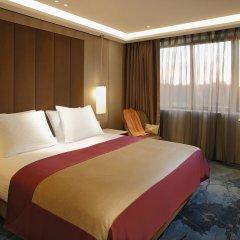 Tangla Hotel Brussels комната для гостей фото 2