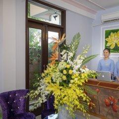 Отель Vip Garden Homestay Хойан детские мероприятия