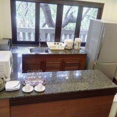 Отель Coco Palm Beach Resort в номере фото 2