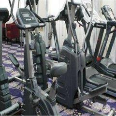 Delight Empire Hotel фитнесс-зал