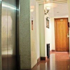 Hoa Hong Hotel - Xa Dan интерьер отеля фото 3