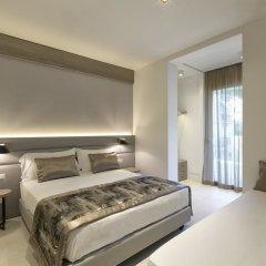 Отель Villa Hermosa Италия, Риччоне - отзывы, цены и фото номеров - забронировать отель Villa Hermosa онлайн комната для гостей