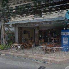 Отель LK Mansion гостиничный бар