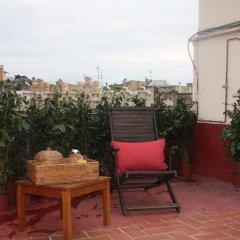 Отель Apbcn Gracia Terraced