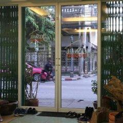 Отель Jeesnail Guesthouse фитнесс-зал