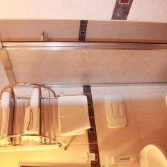 Hotel SultanHill ванная