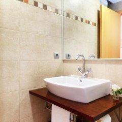 Апартаменты Feelathome Marquet Beach Apartments ванная фото 2
