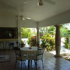 Отель Casa Sun Guadalupe комната для гостей фото 3