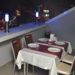 Ergun Hotel Турция, Кастамону - отзывы, цены и фото номеров - забронировать отель Ergun Hotel онлайн балкон