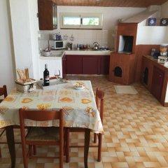 Отель B&B Villa Prisiclla Италия, Чинизи - отзывы, цены и фото номеров - забронировать отель B&B Villa Prisiclla онлайн в номере фото 2