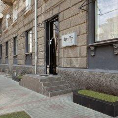 Гостиница Apollo Hotel Украина, Одесса - отзывы, цены и фото номеров - забронировать гостиницу Apollo Hotel онлайн фото 3