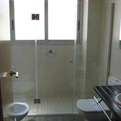 Отель El Chalet ванная фото 2