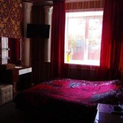 Гостиница Mini Lux Inn