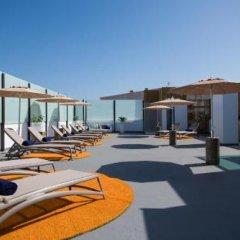 Отель Hc Luxe Санта Лючия бассейн