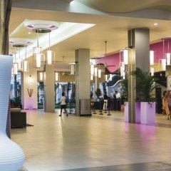 Отель Riu Republica - Adults only - All Inclusive фитнесс-зал фото 2