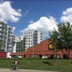 Отель P&O Apartments Wilenska Польша, Варшава - отзывы, цены и фото номеров - забронировать отель P&O Apartments Wilenska онлайн с домашними животными
